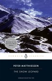 The Snow Leopard (eBook, ePUB)
