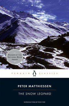 The Snow Leopard (eBook, ePUB) - Matthiessen, Peter