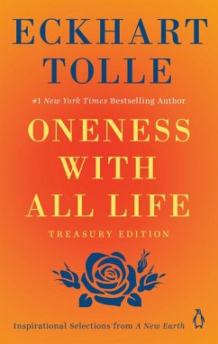 Oneness with All Life (eBook, ePUB) - Tolle, Eckhart