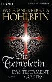 Das Testament Gottes / Die Templer Saga Bd.5 (eBook, ePUB)
