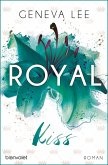 Royal Kiss / Royals Saga Bd.5 (eBook, ePUB)