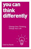 You Can Think Differently (eBook, ePUB)