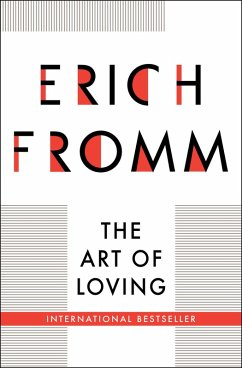The Art of Loving (eBook, ePUB) - Fromm, Erich