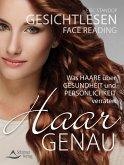 Gesichtlesen - Haargenau (eBook, ePUB)