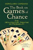 The Book on Games of Chance (eBook, ePUB)