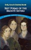 Best Poems of the Brontë Sisters (eBook, ePUB)