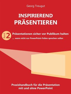 Inspirierend präsentieren (Band 2) (eBook, ePUB)