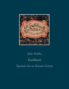 Kochbuch (eBook, ePUB)
