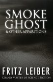 Smoke Ghost (eBook, ePUB)