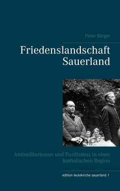 Friedenslandschaft Sauerland (eBook, ePUB)