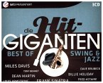 Die Hit Giganten Best Of Swing & Jazz