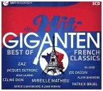 Die Hit Giganten Best Of French Classics