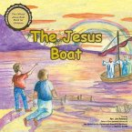 The Jesus Boat (eBook, ePUB)