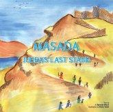 Masada (eBook, ePUB)
