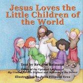 Jesus Loves The Little Children Of The World (eBook, ePUB)