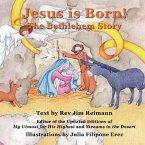 Jesus Is Born (eBook, ePUB)