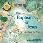 The Baptism of Jesus (eBook, ePUB)
