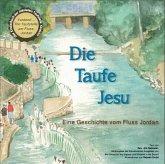 Die Taufe Jesu (eBook, ePUB)