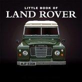 Little Book of Land Rover (eBook, ePUB)