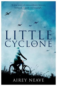 Little Cyclone (eBook, ePUB) - Neave, Airey
