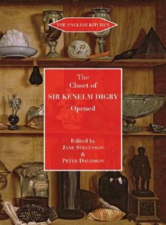 The Closet of the Eminently Learned Sir Kenelm Digby (eBook, ePUB) - Digby, Kenelm