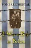 I Was a Boy in Belsen (eBook, ePUB)