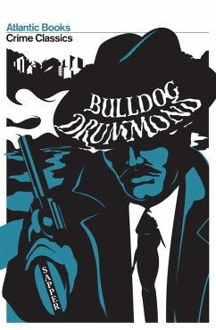 Bulldog Drummond (eBook, ePUB) - McNeile, H. C