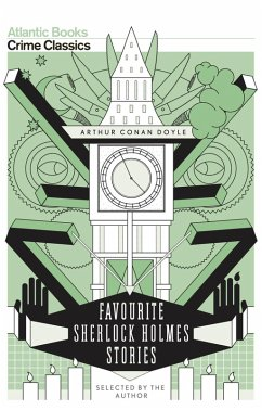 Favourite Sherlock Holmes Stories (eBook, ePUB) - Doyle, Arthur Conan
