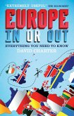 Europe: In or Out (eBook, ePUB)