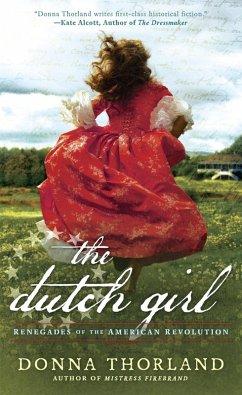 The Dutch Girl (eBook, ePUB) - Thorland, Donna