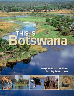 This is Botswana (eBook, ePUB) - Joyce, Peter
