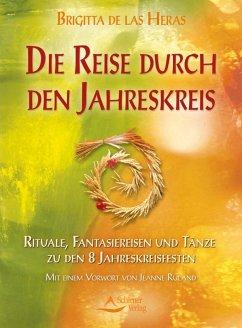 Die Reise durch den Jahreskreis (eBook, ePUB) - de las Heras, Brigitta