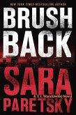 Brush Back (eBook, ePUB)