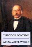 Theodor Fontane - Gesammelte Werke (eBook, ePUB)