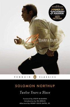 Twelve Years a Slave (eBook, ePUB) - Northup, Solomon
