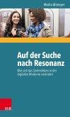 Auf der Suche nach Resonanz (eBook, PDF)