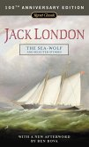 The Sea-Wolf and Selected Stories (eBook, ePUB)