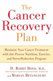 The Cancer Recovery Plan (eBook, ePUB)