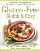 Gluten-Free Quick & Easy (eBook, ePUB)