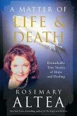 A Matter of Life and Death (eBook, ePUB)