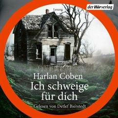 Ich schweige für dich (MP3-Download) - Coben, Harlan