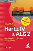 Hartz IV & ALG 2 (eBook, ePUB)