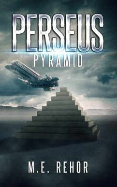 PERSEUS Pyramid (eBook, ePUB) - Rehor, Manfred