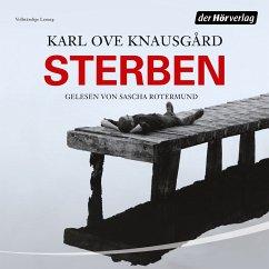 Sterben / Min Kamp Bd.1 (MP3-Download) - Knausgård, Karl Ove