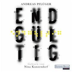 Endgültig / Jenny Aaron Bd.1 (MP3-Download) - Pflüger, Andreas