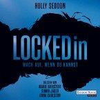Locked in - Wach auf, wenn du kannst - (MP3-Download)
