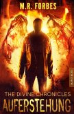 THE DIVINE CHRONICLES 1 - AUFERSTEHUNG (eBook, ePUB)
