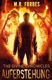 THE DIVINE CHRONICLES 1 - AUFERSTEHUNG (eBook, ePUB)