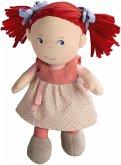 HABA 5737 - Puppe Mirli, Softpuppe 20 cm