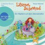 Ein Nilpferd auf dem Zebrastreifen / Liliane Susewind ab 6 Jahre Bd.4 (MP3-Download)